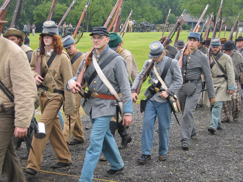 Confederacysoldiers